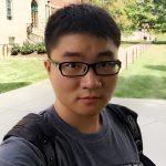 Meijian Yang (Ph.D. student)