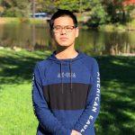 Yelin Jiang (Ph.D. student)