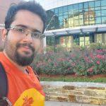 Koushan Mohammadi (Ph.D. student)